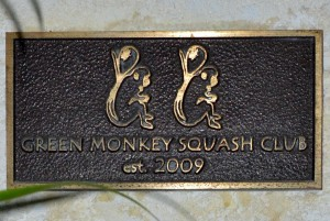 Bronze and Aluminum Plaques