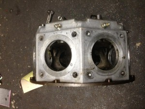 356 T6 Aluminum Housing